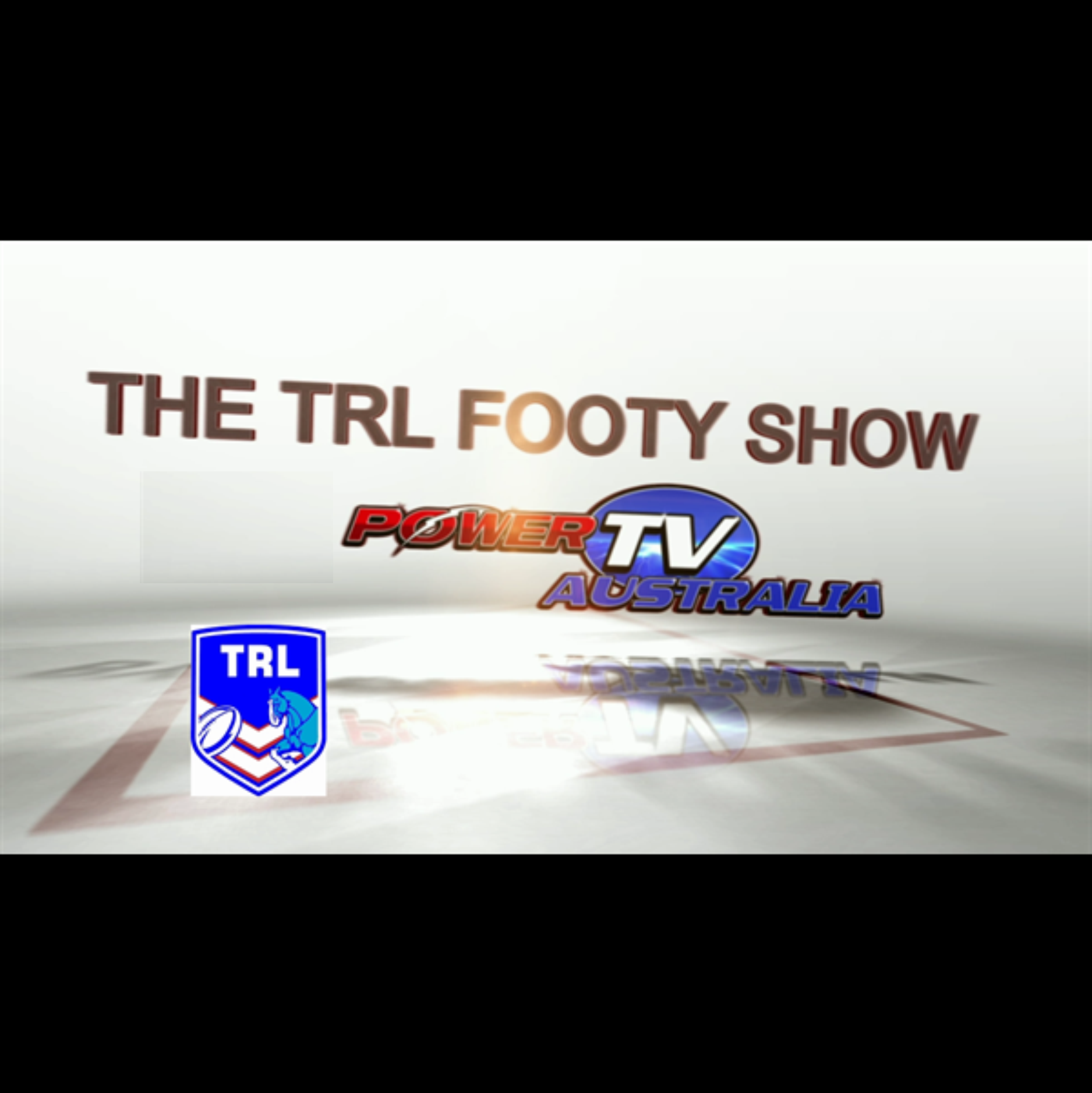 TRL Footy Show August 10